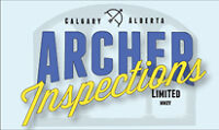 Home Inspection Company Calgary Archer Inspections