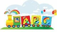 Learning Rainbow Home Daycare - Midland Park / Cat Woods