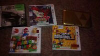 selling my 3DSXLlike brand new, nothing rong at all.