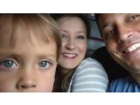 International family looking for ideally Polish live-in au-pair to one 2-year old boy