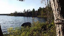 Mahone Bay.  25 acres + 1700 feet of lake frontage!