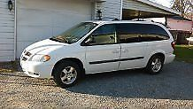 2006 Dodge Grand Caravan Stow & Go
