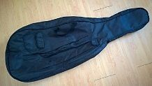 Cello Padded 4/4 Size Carry Case