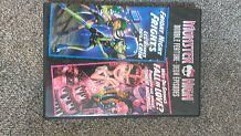 Monster High DVD - double feature