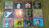 Rockabye Baby CDs