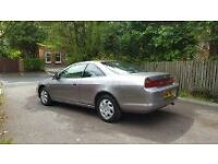 Rare Honda Accord Coupe. £800 ono. part S/H. Lady owner. MOT Oct16. Bose Speakers, 2 new tyres
