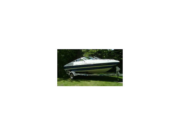 Used 2000 Other 18 ft, Mariah, Shabah, Bowrider