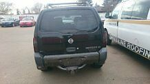 2002 Nissan Xterra SUV, SUPERCHARGED REDUED TO SELL $4995