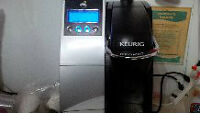 Commercial Keurig,Hot Dog Roller,Candy Machine