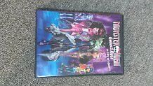 Monster High Ghouls' Rule DVD. Great condition