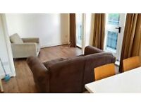 Bow Quarter, Bow, E3, 2 double bed flat in this luxury development, includes gym and swimming pool