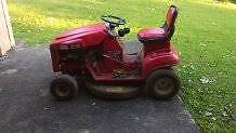 COX Ride on mower Cumbalum Ballina Area Preview