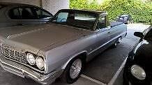 Chevrolet Impala utility custom ,ratrod drag ,show swap trade Melbourne CBD Melbourne City Preview