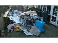 Steve's rubbish removals (Fully licenced waste carrier)