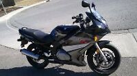 GREAT SPORT BIKE-EXCELLENT CONDITION