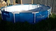 DriClad 15ft Pool Rochedale South Brisbane South East Preview