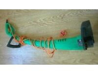 Weed grass strimmer trimmer cutter electric