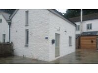 Beautiful fully furnished one bed cottage, walking distance of Taunton. Bills included in rent.
