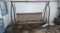 free strong/sturdy frame