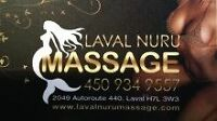 Warm, Relaxing NURU masssage