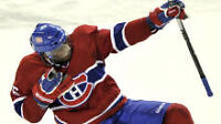 ROUGE A PREMIUM - 2e RONDE - CANADIENS - AMAZING HABS TICKETS Laval / North Shore Greater Montréal Preview