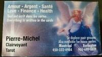 Clairvoyant - Psychic reading