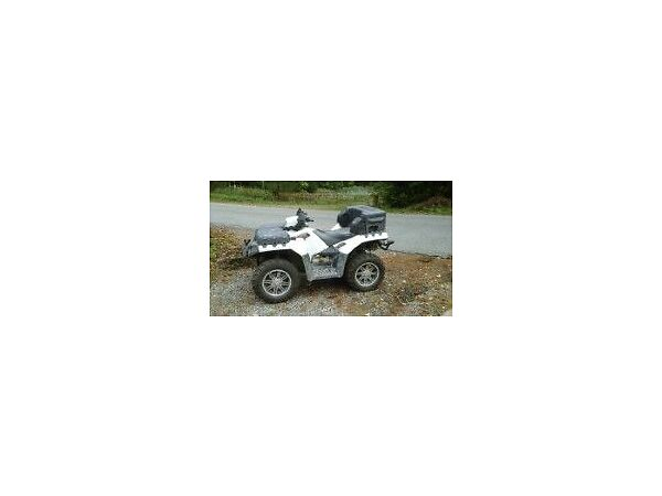 Used 2011 Polaris Sportsman XP/550 EPS