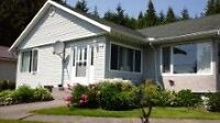 Beautiful character home in Kitimat