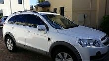 7-seater 4WD family SUV Hillarys Joondalup Area Preview