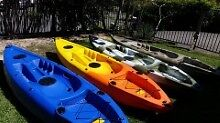 brand new kayak- make a reasonable offer Robina Gold Coast South Preview