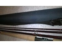 salmon fly rods double handers 6 too pick from