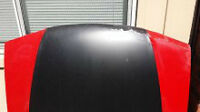 REDUCED !! 1998 Ford Mustang Hood ONLY