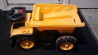 Great Cat truck for little ones