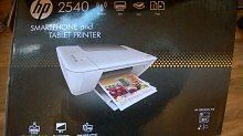 Hp 2540 printer scanner wireless smartphone tablet