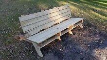 Outdoor bench seats Logan Village Logan Area Preview