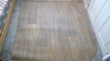 Small Offcut Wood effect Vinyl