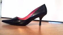 Chaussures Guess noires