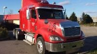 2009 FREIGHTLINER COLUMBIA 13 SPD CAT C15