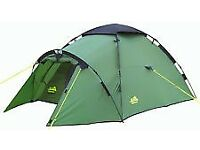 Khyam-Highlander-2-3-Person-Man-Pop-Up-Quick-Pitch-Motorcycle-Camping-Tent