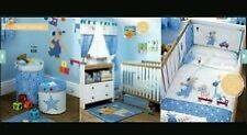 Boy next nursery set