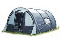 Gelert Lokon Vario 4 Person Tent. Excellent condition. Only used 3 times.