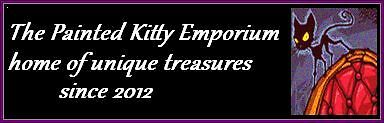 The Painted Kitty Emporium
