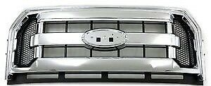 2015/16 F150 XLT grill. Kitchener / Waterloo Kitchener Area image 1