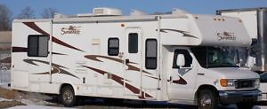 ****BOOK YOUR FAMILY RV RENTAL VACATION NOW FOR 2018***