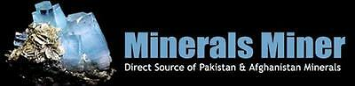 MineralsMiner
