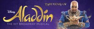 Alladin tickets Doreen Nillumbik Area Preview
