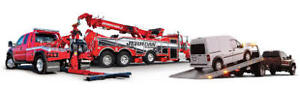 Tow trucks, decks and carriers