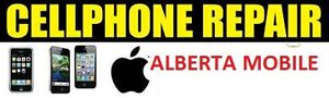 REPAIR YOUR BROKEN CELL PHONE -ANY KIND