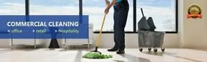 Y and M Janitorial & Cleaning Services