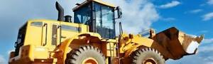 Equipment Leasing and Financing available.